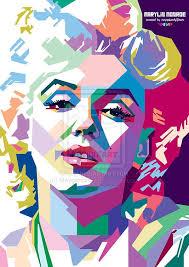 Marilyn Monroe Art 549 Best Marilyn Art Images On Pinterest Norma Jean Marilyn