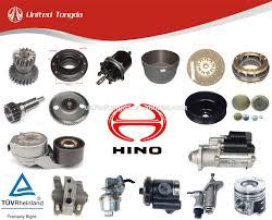 china hino parts china hino parts manufacturers and suppliers on