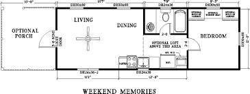Weekend Cabin Floor Plans 400 Sq Ft Oak Log Cabin On Wheels Gastinau Log Homes In New
