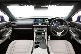 lexus rc sport front panel lexus rc 200t f sport au spec u00272015 u2013pr