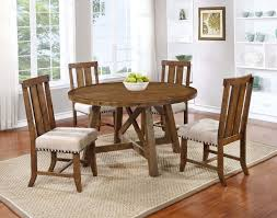 honey colored dining table yu200 yorkville honey walnut 5 pcs round dinette set this 5 pcs