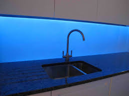 illuminated splashbacks led splashback glass bespoke mood