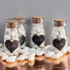 wedding favors diy diy wedding favors the country chic cottage