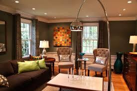livingroom lighting in fashionable design living room light fresh