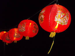 lunar new year lanterns in every new year party or celebration you will see some