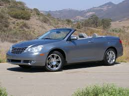 chrysler sebring bentley photo 2008 walpaper chrysler sebring convertible wallpapers