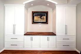 Media Room Built In Cabinets - custom built in office cabinets full image for home office built