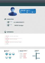 Resume Template With Picture Beautiful Resume Format In Word Free Download Resume Format