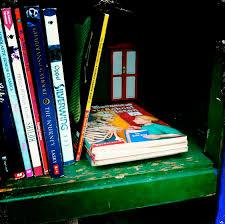 Bookshelves San Francisco by More Fairy Doors Of San Francisco Mike Adamick