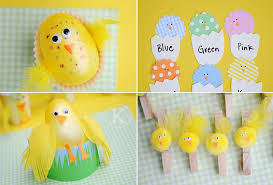 Easter Decorations For Kindergarten by Katherine Marie Tag Easter Arts And Crafts Preschool