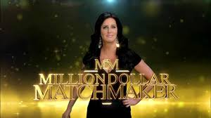 Hit The Floor Season 1 Episode 2 by Million Dollar Matchmaker U2013 The Ken Doll And The Cliff Diver U2013 We Tv