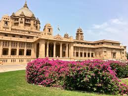 hotel review umaid bhawan palace jodhpur rajasthan kunzum