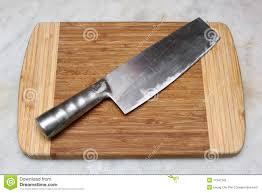 couteau de cuisine chinois couteau de cuisine chinois photo stock image du ustensile 11947360