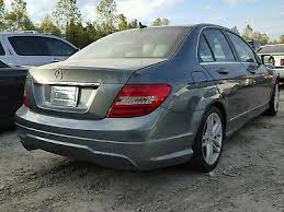 2014 mercedes 250 black used mercedes c250 other interior parts for sale