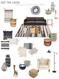 Nate Berkus Area Rug New Target Collection Emily Henderson
