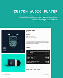 music band live event and music club wordpress theme by cmsmasters
