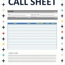 sample call log template 11 free documents in pdf word selimtd