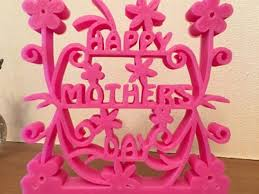 mothers day gifts for 3ders org top 10 3d printed s day gift ideas 3d printer