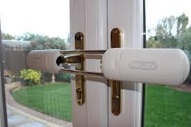 Upvc Patio Door Security Security For Your Doors And Conservatory Doors Stop The