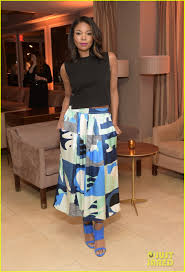 The Week In Celebrity Fashion by This Week In Celebrity Fashion Part I Getting The Blues Circus