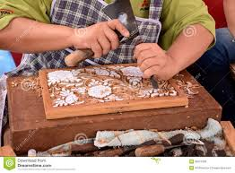 sculptures handmade stock photo image of wood carving 36917026