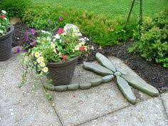 Do It Yourself Garden Art - thehomeissue kaktos ιδέες για τον κήπο pinterest
