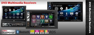 Car Audio Decks Car Audio Multimedia Marine Audio Home Audio From Dual