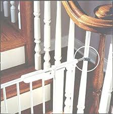 Safety Gates For Stairs With Banisters Amazon Com Kidco Y Spindle For Pressure Mounted Gates Baby