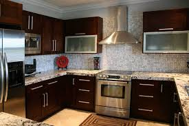 espresso color kitchen cabinets of kitchen decoration ideas with