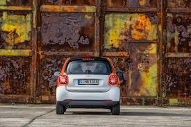 smart fortwo and forfour revealed photos 1 of 25