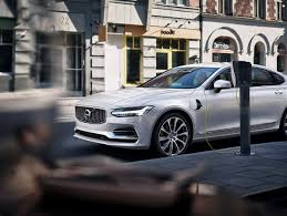 volvo pictures volvo cars electrification strategy recognised by united nations