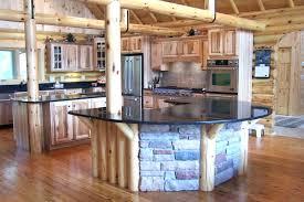 log cabin kitchen cabinets log cabin kitchen ideas kitesapp co