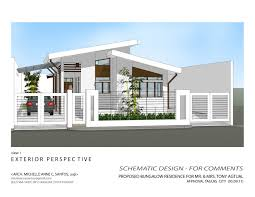 Floor Plan Bungalow by Bungalow House Designs And Floor Plans Philippines Funny 17