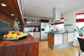 Dark And Light Kitchen Cabinets 32 Spectacular White Kitchens With Honey And Light Wood Floors