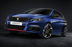 peugeot peugeot refreshed peugeot 308 hatch ready to pounce by car magazine