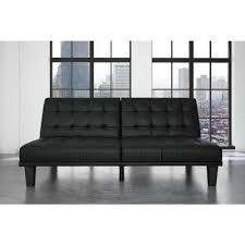 futon living room furniture furniture the home depot