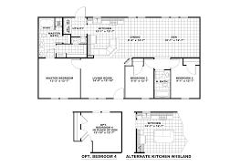Floor Plan Manual Housing by Models Norris Homes