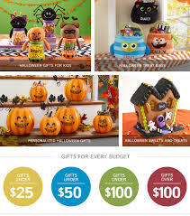 Halloween Party Ideas For Tweens Halloween Gifts Gifts Com