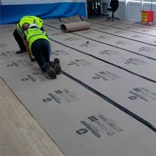 buffalo board floor protection 30m x 965mm