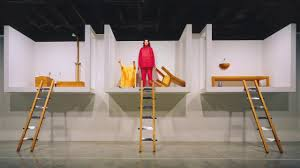 Oceanview House Plans by Marina Abramovic On The House With The Ocean View 2002 On Vimeo