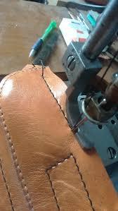 singer 45k68 leather sewing machines leatherworker net
