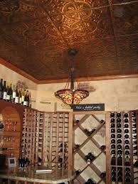 How To Put Up Tin Ceiling Tiles by Best 25 Copper Ceiling Ideas On Pinterest Copper Ceiling Tiles