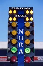 why the nhra needed to change the tree routine