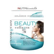 D Collagen collagen 390g nutrisport joints improvement