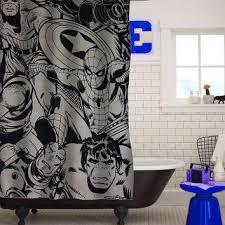 Shower Curtain Custom Trampy Mermaid Shower Curtain Custom From Raindes On Etsy