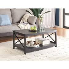 Contemporary End Tables Modern Contemporary Coffee Console Sofa End Tables For Less