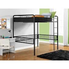 Loft Bunk Beds Bunk Loft Beds Bedroom Furniture The Home Depot