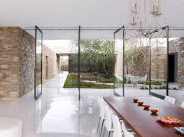 Interior Partitions For Homes Retractable Walls For Flexible Living