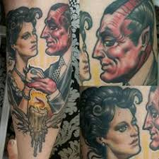juan martínez jotapaint mao u0026 cathy tattoo spain will be