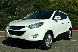 hyundai crossover truck 2012 2013 10 best inexpensive suvs and crossovers